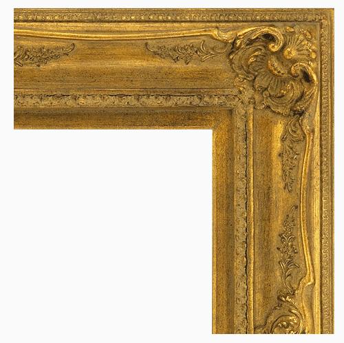 Baroque Composite Frames