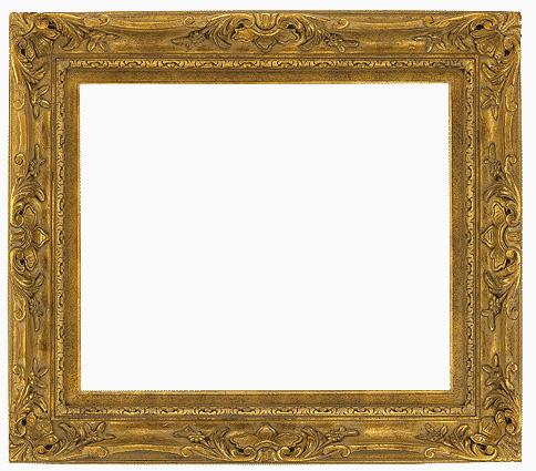 Baroque Frames - 770