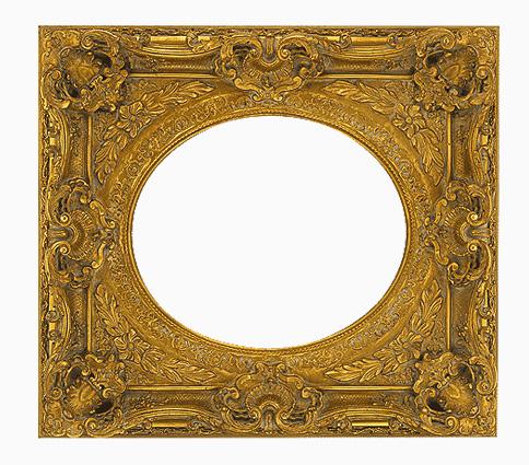 Baroque Frames - SP-5