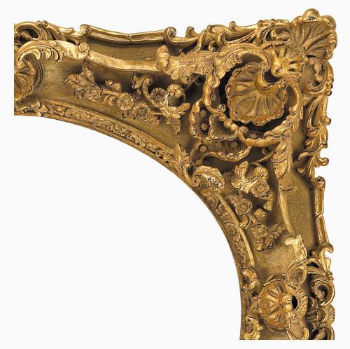 Baroque Frames - SP-6