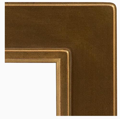 Contemporary Wood Frames - 2040