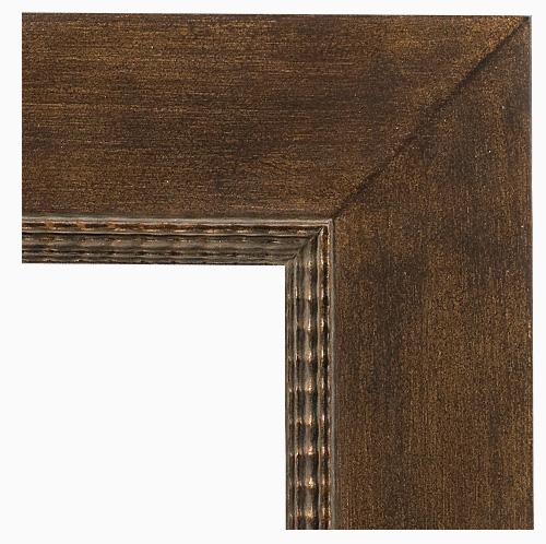 Contemporary Wood Frames - 212M