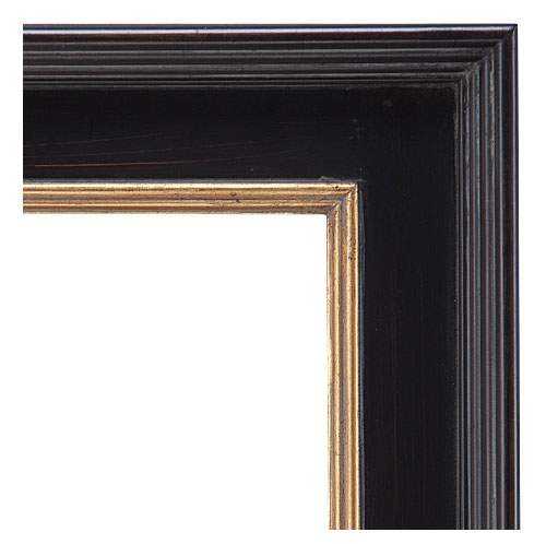 Contemporary Wood Frames San Diego Frame Manufacturing