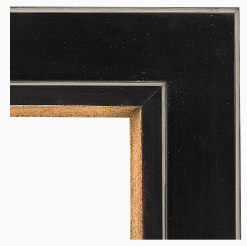 Contemporary Wood Frames - 596M