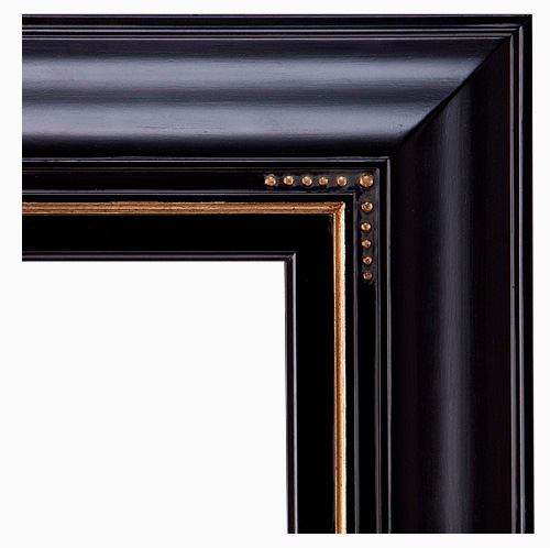 Contemporary Wood Frames - San Diego Frame Manufacturing ...
