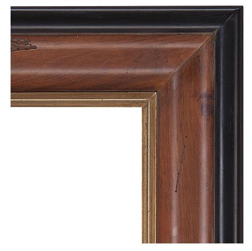 Pine Wood Frames - San Diego Frame Manufacturing Company