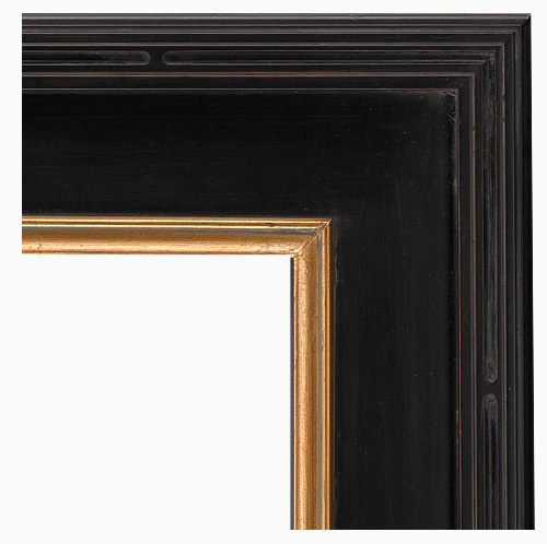 Wholesale distributor of ready-made and custom gallery style fine art frames.