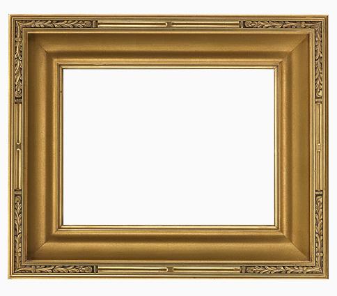 Plein Air Picture Frame 2020