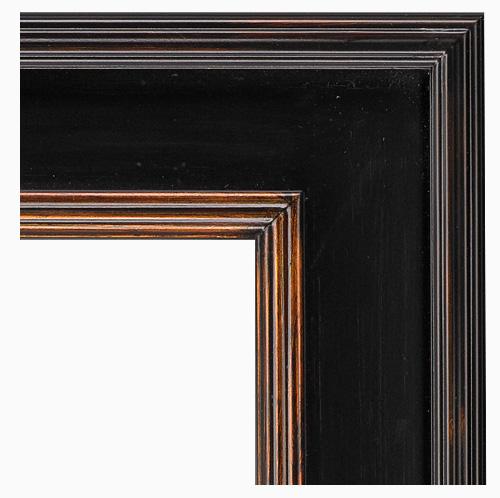 Plein Air Wood Frame Gallery - San Diego Frame Manufacturing Company
