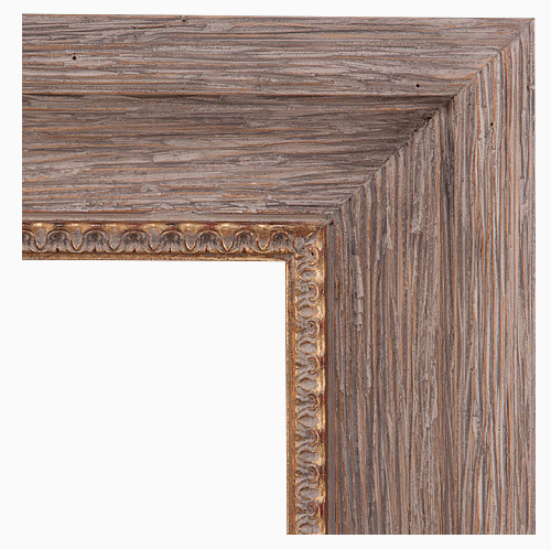 Rustic Picture Frame Gallery