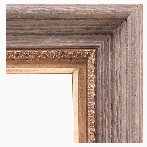 Rustic Picture Frames - 678M-228