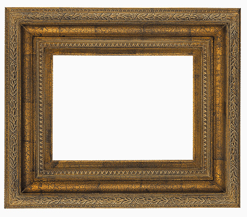 Traditional Picture Frames 642m