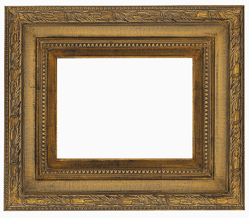 Traditional Picture Frames - 645